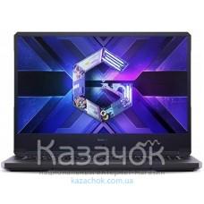 Ноутбук Xiaomi Mi RedmiBook G 16.1 2020 (JYU4304CN) Black