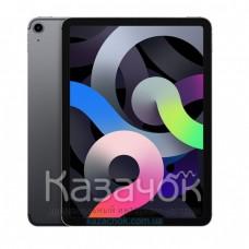Планшет Apple iPad Air 4 10.9 2020 Wi-Fi + Cellular 64GB Space Gray (MYHX2)
