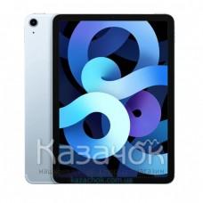 Планшет Apple iPad Air 4 10.9 2020 Wi-Fi + Cellular 64GB Sky Blue (MYJ12)