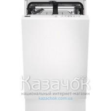 Посудомоечная машина Zanussi ZSLN91211