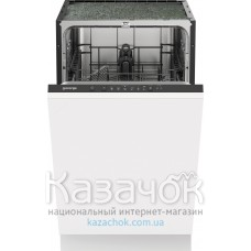 Посудомоечная машина Gorenje GV52040