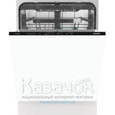 Посудомоечная машина Gorenje GV672C62