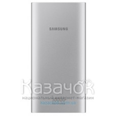 Power Bank SAMSUNG EB-P1100CSRGRU 10 mAh TYPE-C Silver