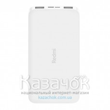 Power Bank Xiaomi Redmi 10000mAh White (VXN4286)