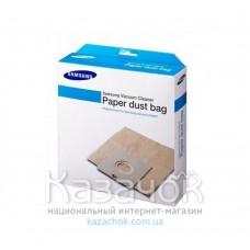 Мешок для пылесоса Samsung комплект бумажных пакетов VCA-VP54T