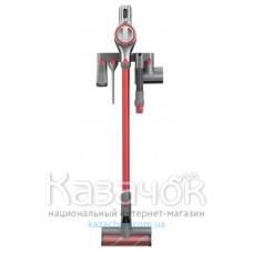 Аккумуляторный пылесос Xiaomi Roborock H6 Cordless Stick Vacuum Grey/Red