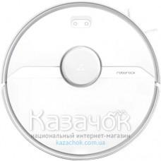 Робот-пылесос с влажной уборкой Xiaomi RoboRock S6 Vacuum Cleaner (S602-00) White