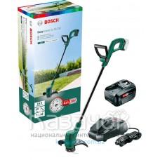Триммер садовый аккумуляторный Bosch EasyGrassCut 18-230 (0.600.8C1.A00)