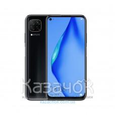 Huawei P40 Lite 6/128GB Midnight Black UA