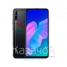 Huawei P40 Lite E 4/64GB Midnight Black UA