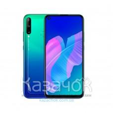 Huawei P40 Lite E 4/64GB Aurora Blue UA