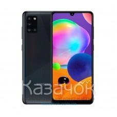 Samsung Galaxy A31 2020 A315F 4/128GB Black (SM-A315FZKVSEK)