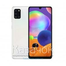 Samsung Galaxy A31 2020 A315F 4/128GB White (SM-A315FZWVSEK)