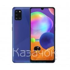 Samsung Galaxy A31 2020 A315F 4/128GB Blue (SM-A315FZBVSEK)