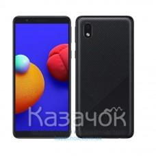 Samsung Galaxy A01 Core 2020 A013F 1/16GB Black (SM-A013FZKDSEK)