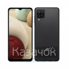 Samsung Galaxy A12 3/32GB Black (SM-A125FZKUSEK)