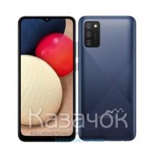 Samsung Galaxy A02s 3/32GB Blue (SM-A025FZBESEK)