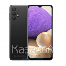 Samsung Galaxy A32 4/128GB Awesome Black (SM-A325FZKDSEK)