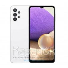 Samsung Galaxy A32 4/128GB Awesome White (SM-A325FZWDSEK)