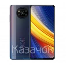 Xiaomi Poco X3 Pro 6/128GB Phantom Black (M2102J20SG) EU