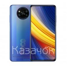 Xiaomi Poco X3 Pro 6/128GB Frost Blue (M2102J20SG) EU