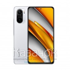 Xiaomi Poco F3 6/128 Arctic White (MZB08RAEU)
