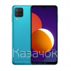 Samsung Galaxy M12 2021 M127F 4/64GB Green (SM-M127FZGVSEK)