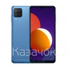 Samsung Galaxy M12 2021 M127F 4/64GB Light Blue (SM-M127FLBVSEK)