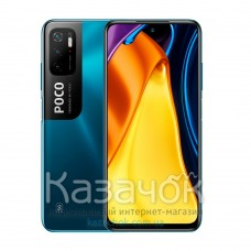 Xiaomi Poco M3 Pro 5G 4/64GB Blue (M2103K19PG)
