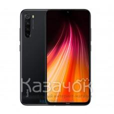 Xiaomi Redmi Note 8 2021 4/64GB Grey (M1908C3JGG) EU