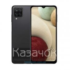 Samsung Galaxy A12 2021 A127F 3/32GB Black (SM-A127FZKUSEK)