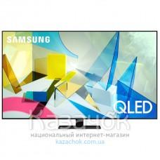 Телевизор Samsung QE49Q80TAUXUA