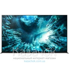 Телевизор Sony KD75ZH8BR2