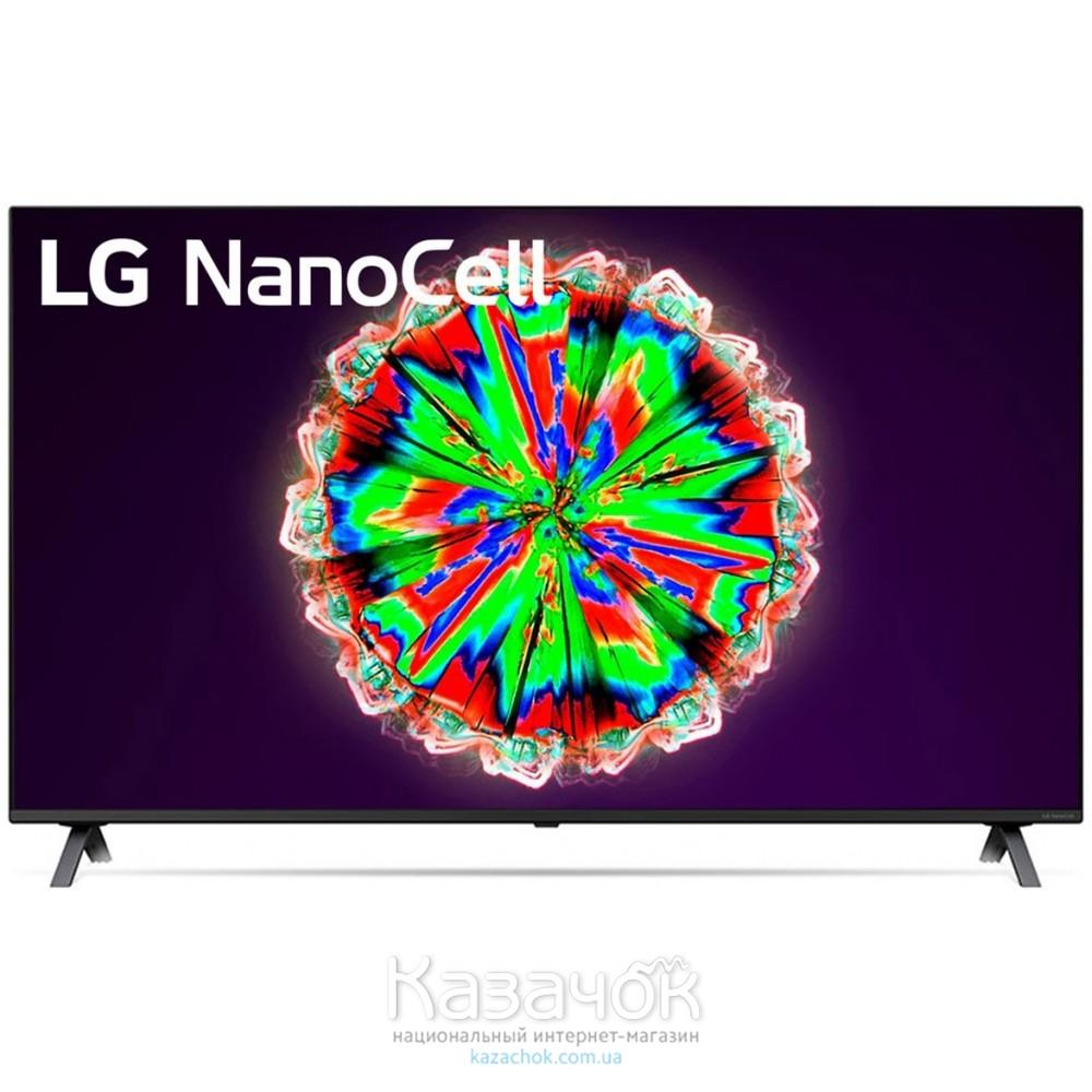 Телевизор LG 55NANO806NA