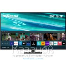 Телевизор Samsung QE55Q80AAUXUA