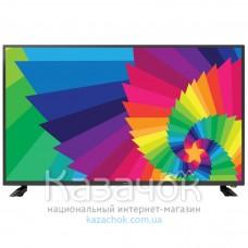 Телевизор Akai UA43LEP1UHD9+Bluetooth Voice Remote Control