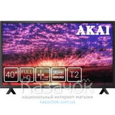 Телевизор Akai UA40DM2500T2
