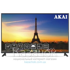 Телевизор Akai UA58P19UHDS9