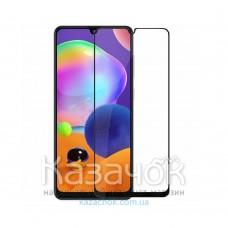 Защитное стекло 9D Ceramic для Samsung A10s/A107 2019 Black