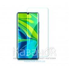 Защитное стекло 5D Nano для Xiaomi Mi Note 10 Lite
