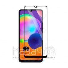 Защитное стекло 5D iNavi Premium для Samsung A31/A315 2020 Black