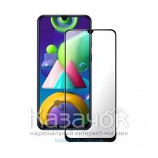 Защитное стекло 9D Ceramic для Samsung M21/M215 2020 Black