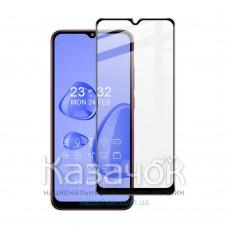 Защитное стекло 5D iNavi Premium для Samsung A02/A022 2021 Black