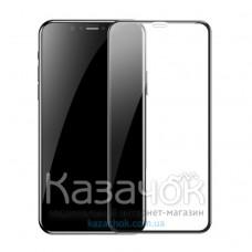 Защитное стекло Moxom FS для iPhone 12 mini Black