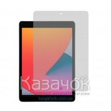 Защитное стекло Full Glue для iPad 10.2 2020