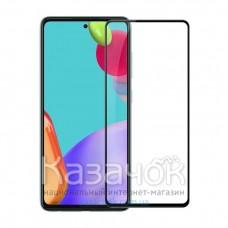 Защитное стекло iPaky для Samsung A52/A525 2021 Black